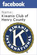 Kiwanis Club of Henry County (FB)