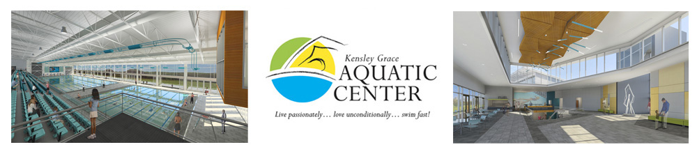 Kensley Grace Aquatic Center
